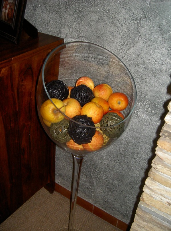 Coupe à fruits